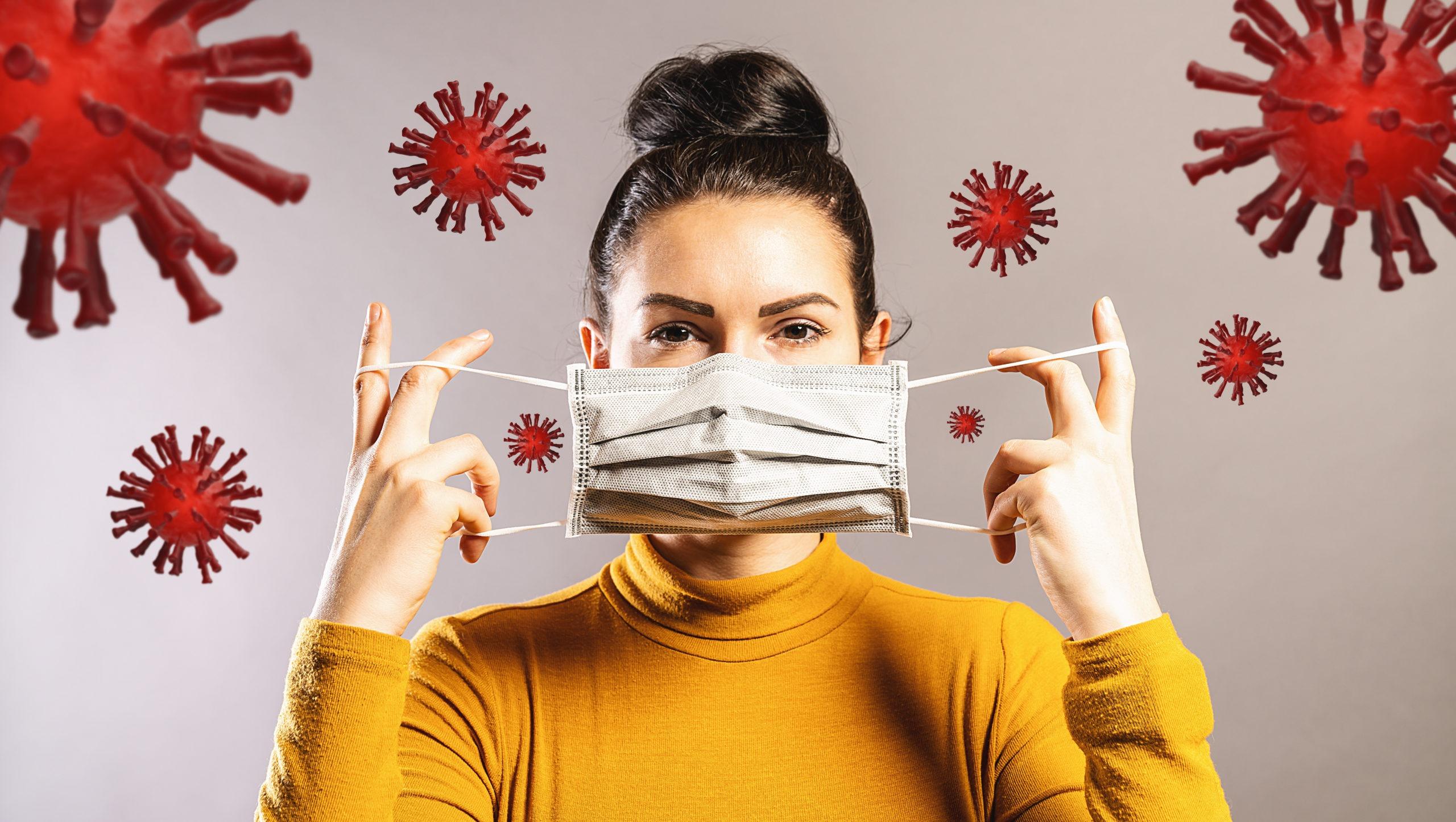 Campagne de prévention : #Tous masqués