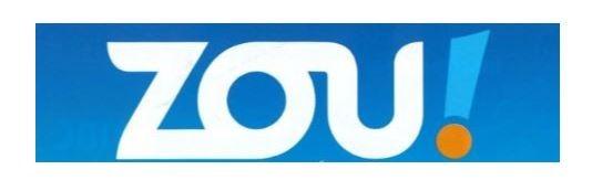 Du 23 juin au 31 juillet : inscription en ligne au transport scolaire ZOU!